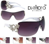 Aurinkolasit - Diamond Eyewear