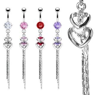 Napakoru - Heart with Chain 5805b70120