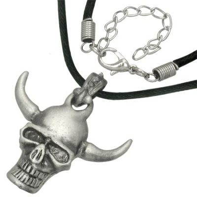Riipus - Skull With Horns